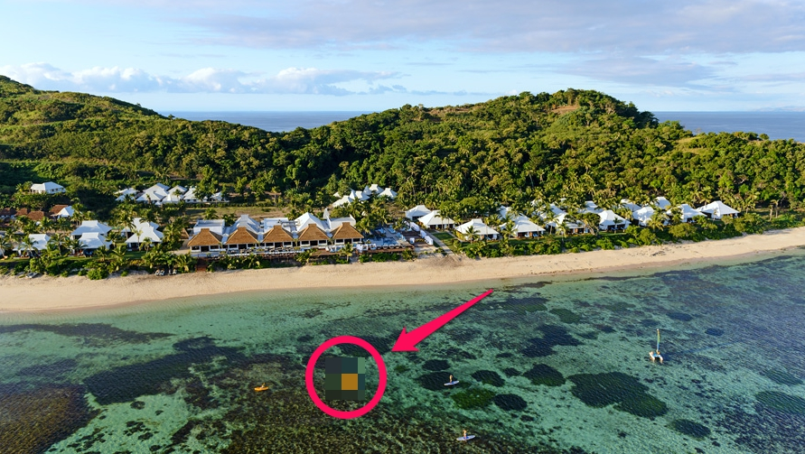 Discover how the Sheraton Tokoriki Trasnfers You From the Airport