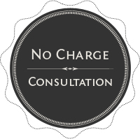 No Charge Consultation