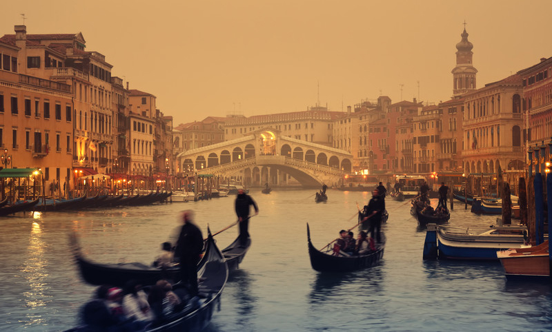 Private Guided Tours in Italy