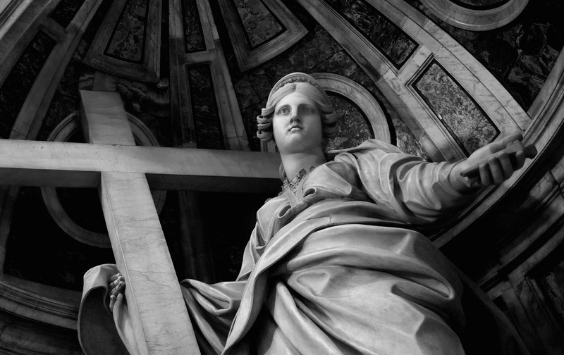 Private Guided Tours of Italy's Christian Heritage